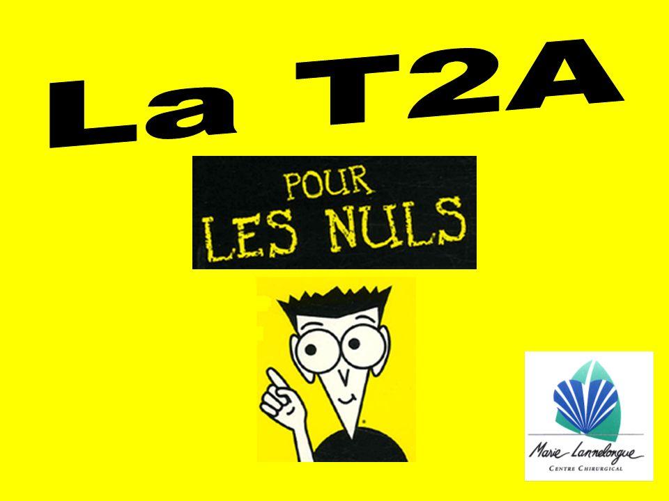 La T2A