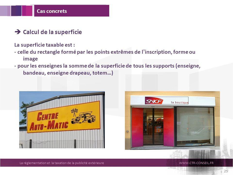 Taxe locale sur la publicit ext rieure ppt t l charger for Pancarte exterieure publicitaire