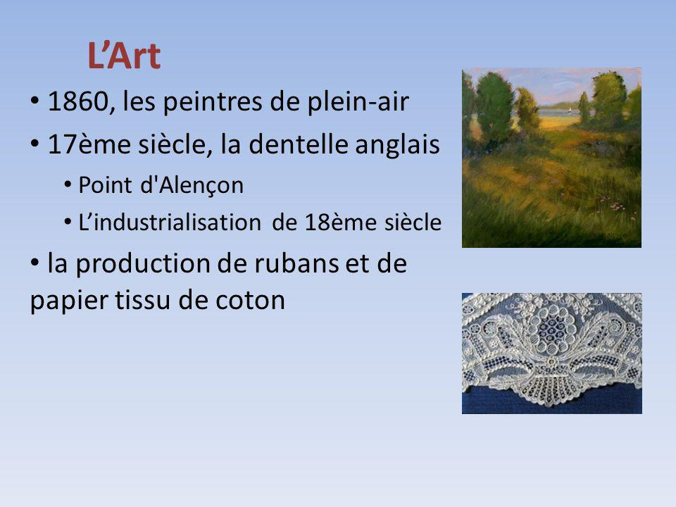 L'Art 1860, les peintres de plein-air