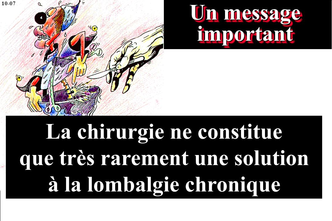10-07 Un message important.