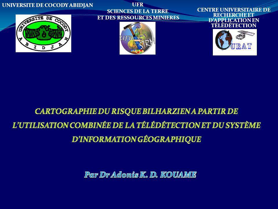 UNIVERSITE DE COCODY ABIDJAN ET DES RESSOURCES MINIERES