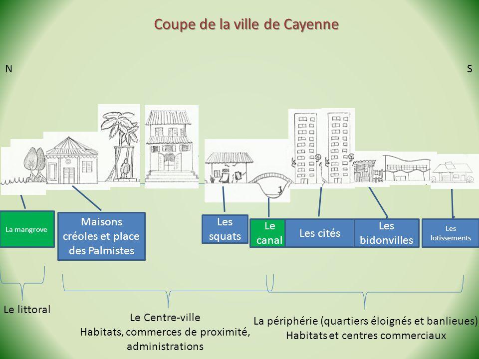 Coupe de la ville de Cayenne