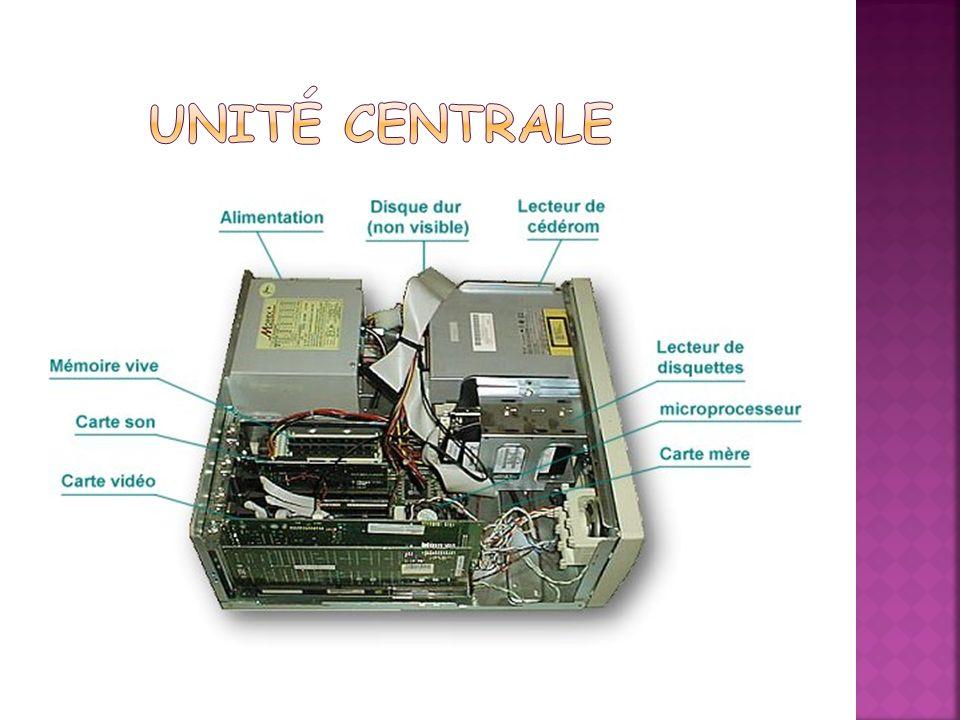 Unité Centrale