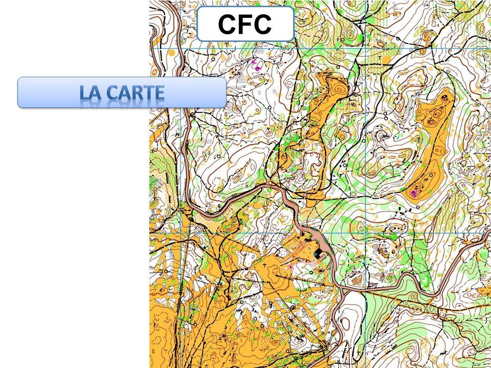 CFC La carte