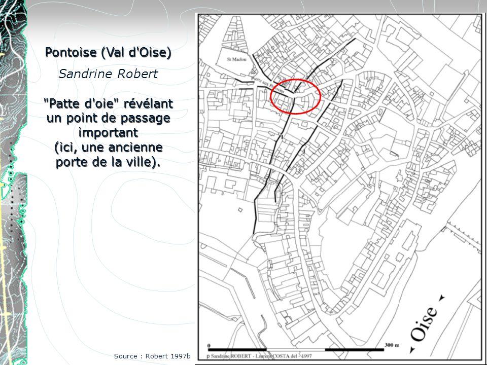 Pontoise (Val d Oise) Sandrine Robert