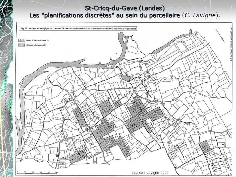 St-Cricq-du-Gave (Landes)