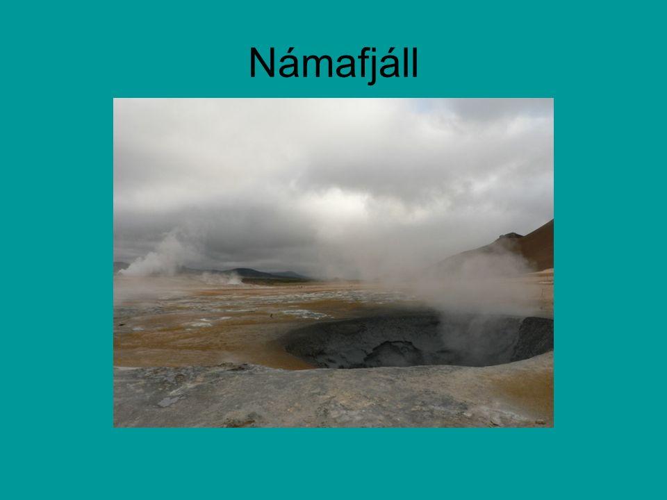Námafjáll