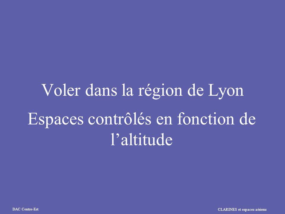 Voler dans la région de Lyon