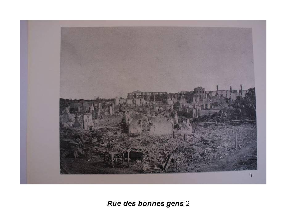 Rue des bonnes gens 2