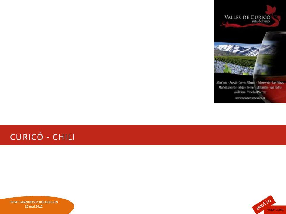Curicó - Chili