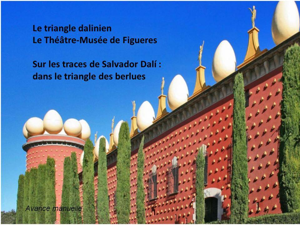 Le Théâtre-Musée de Figueres