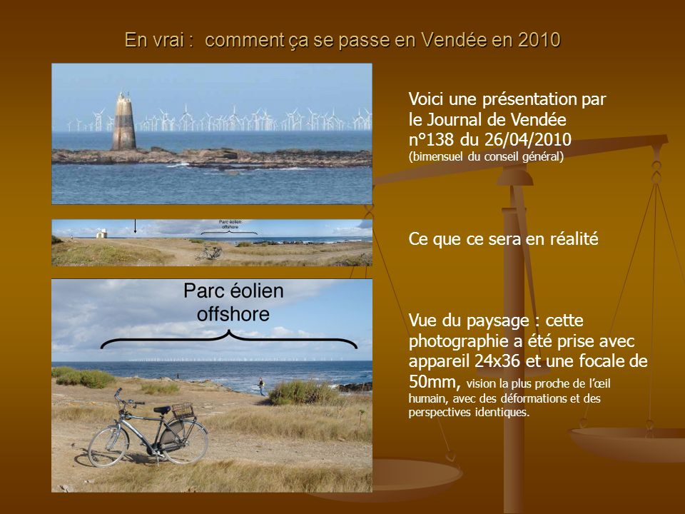 En vrai : comment ça se passe en Vendée en 2010