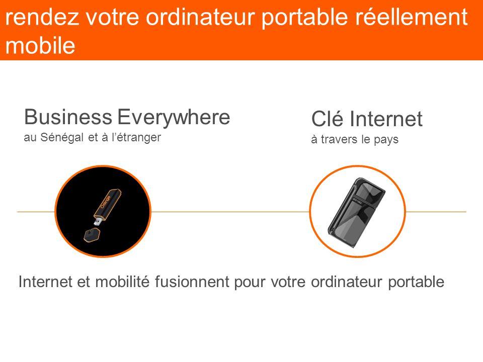 rendez votre ordinateur portable réellement mobile
