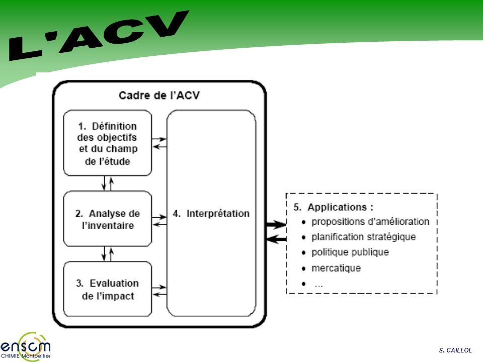 L ACV