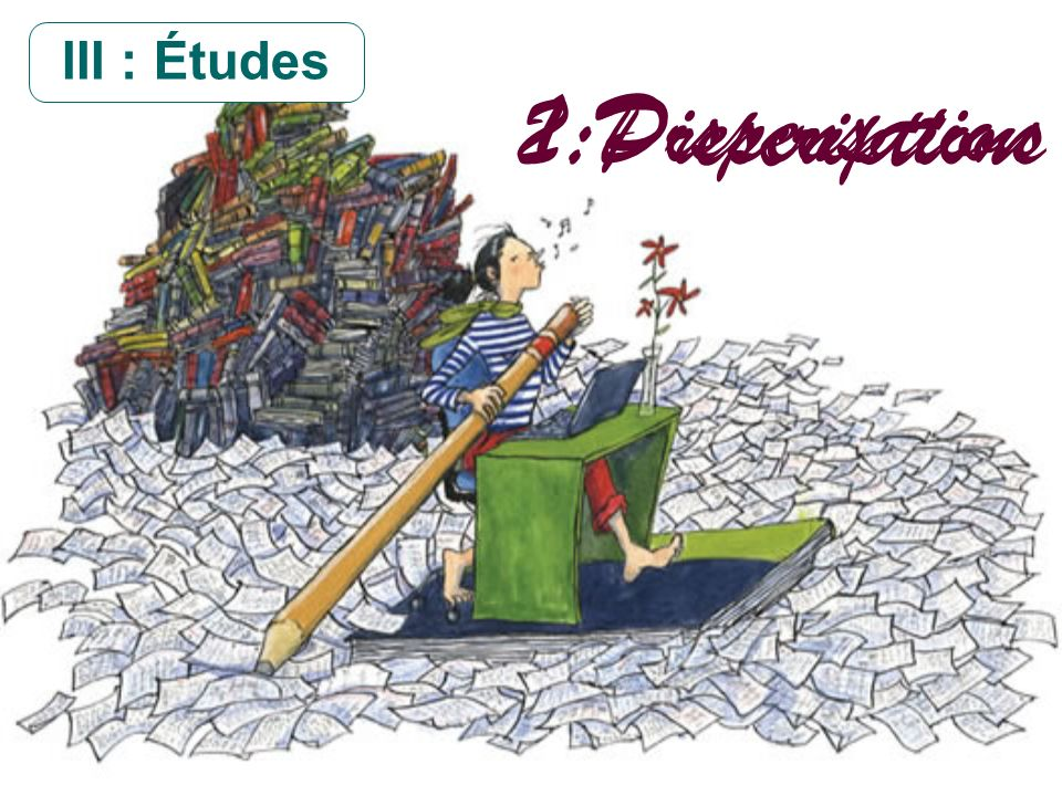 III : Études 2:Prescriptions 1:Dispensation