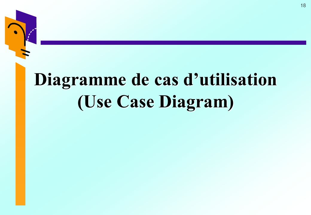 Diagramme de cas d'utilisation (Use Case Diagram)