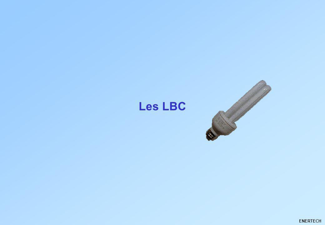 Les LBC ENERTECH