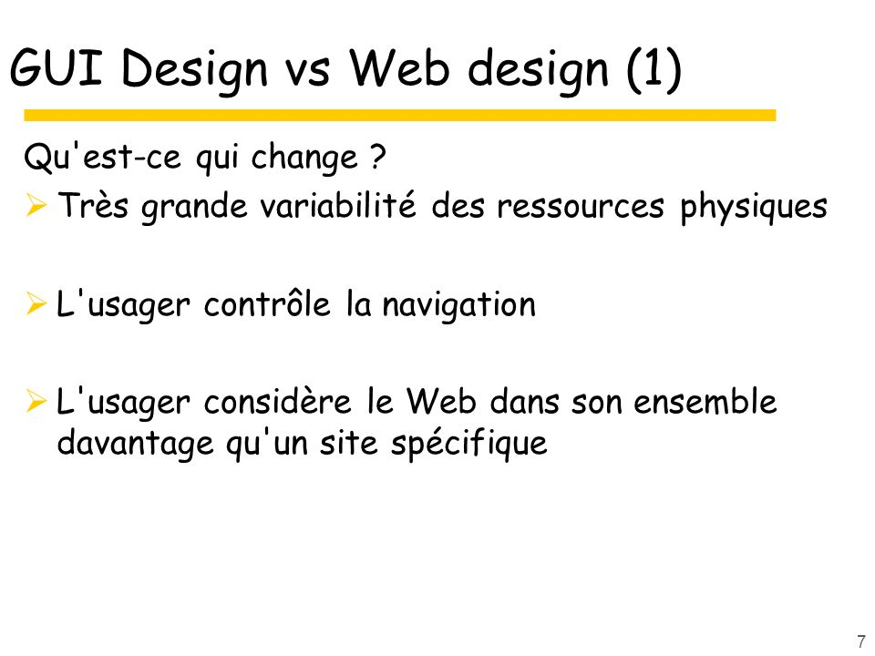 GUI Design vs Web design (1)