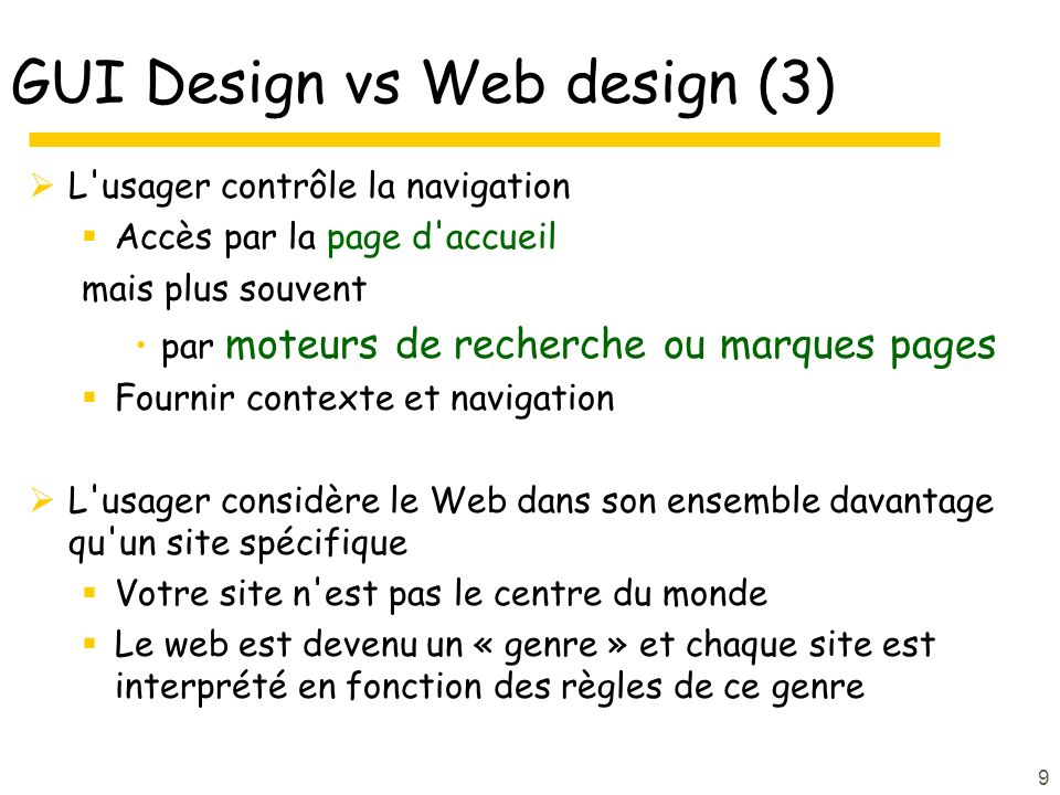 GUI Design vs Web design (3)