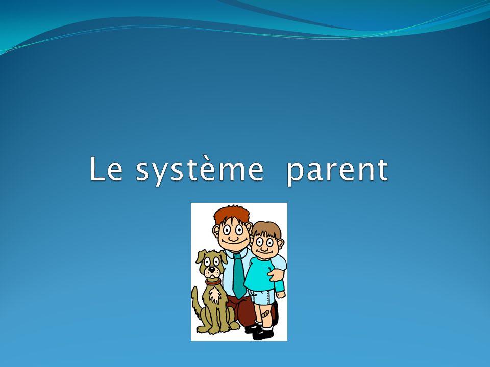 Le système parent