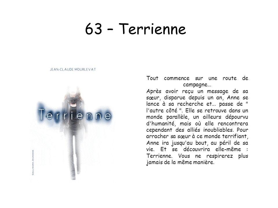63 – Terrienne