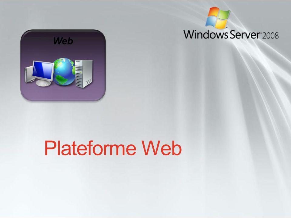 Web Plateforme Web
