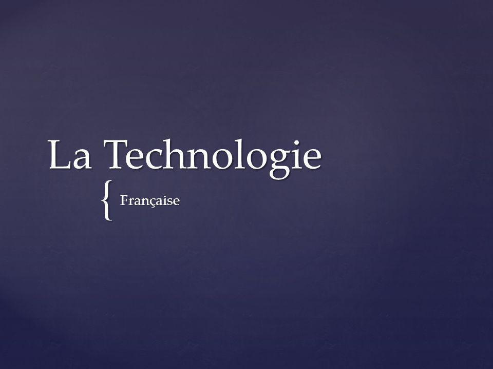 La Technologie Française