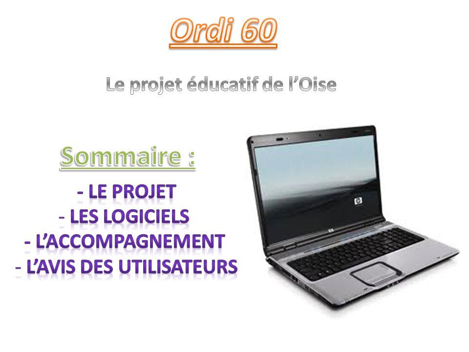 Le projet éducatif de l'Oise l'avis des utilisateurs