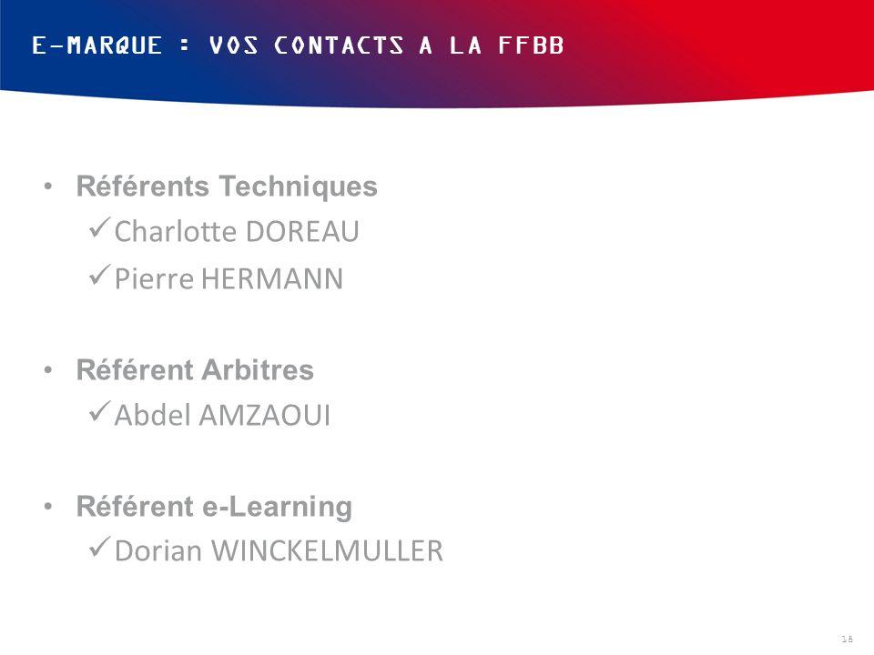 Charlotte DOREAU Pierre HERMANN Abdel AMZAOUI Dorian WINCKELMULLER