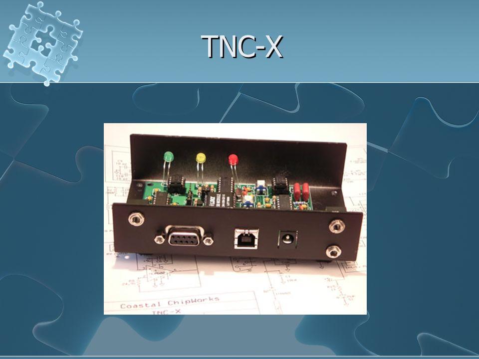 TNC-X