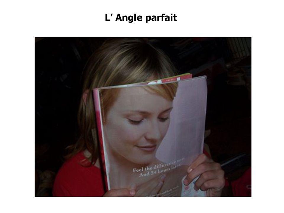 L' Angle parfait
