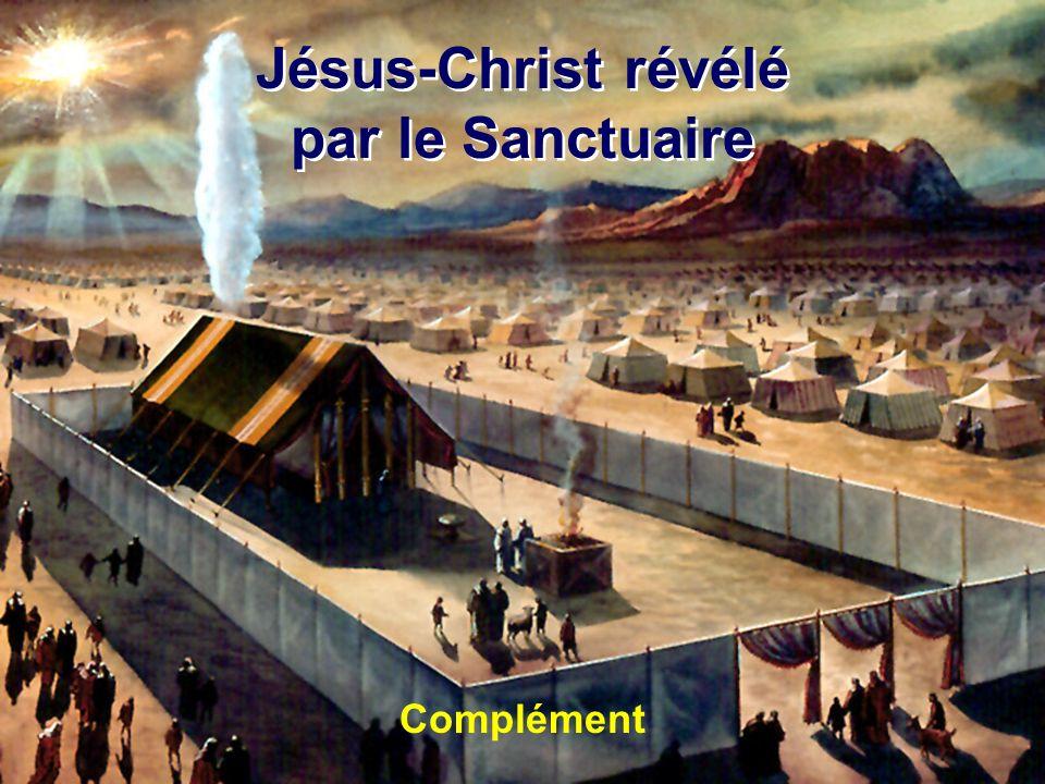Jésus-Christ révélé par le Sanctuaire