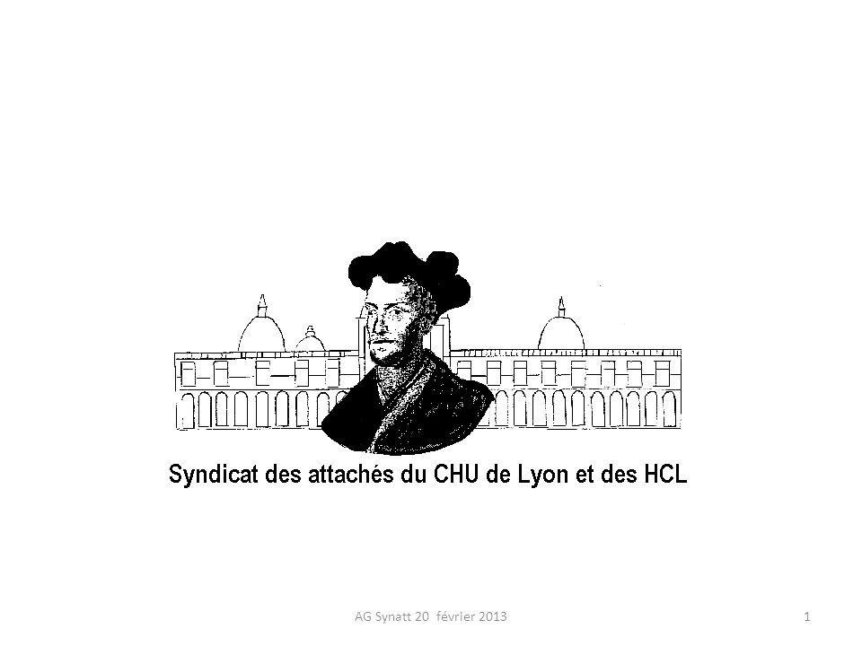 AG Synatt 20 février 2013