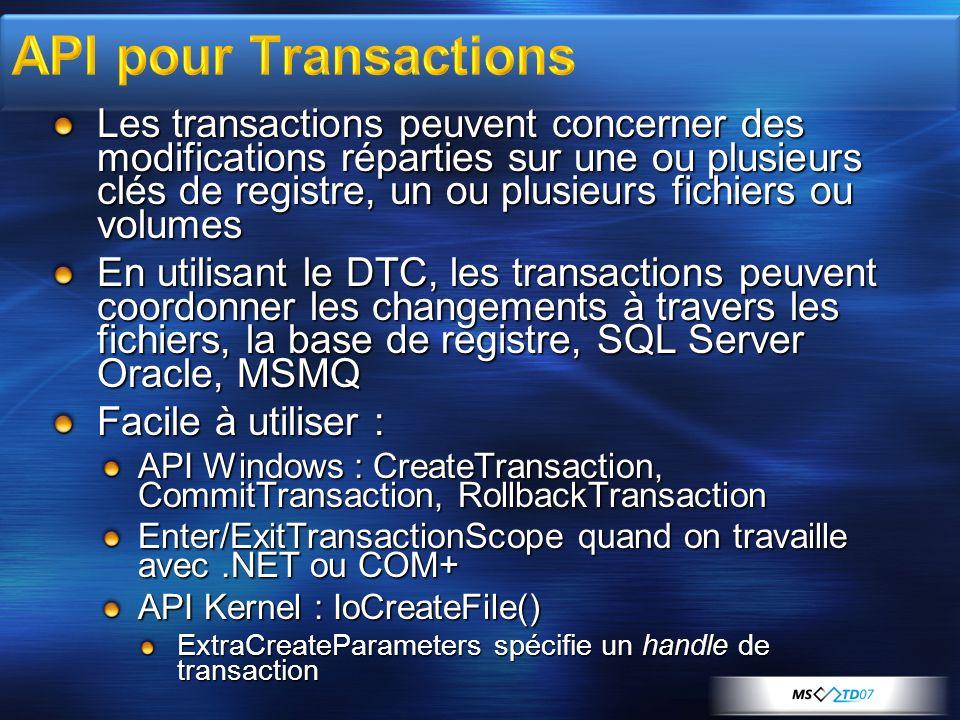 3/30/2017 7:58 AM API pour Transactions.