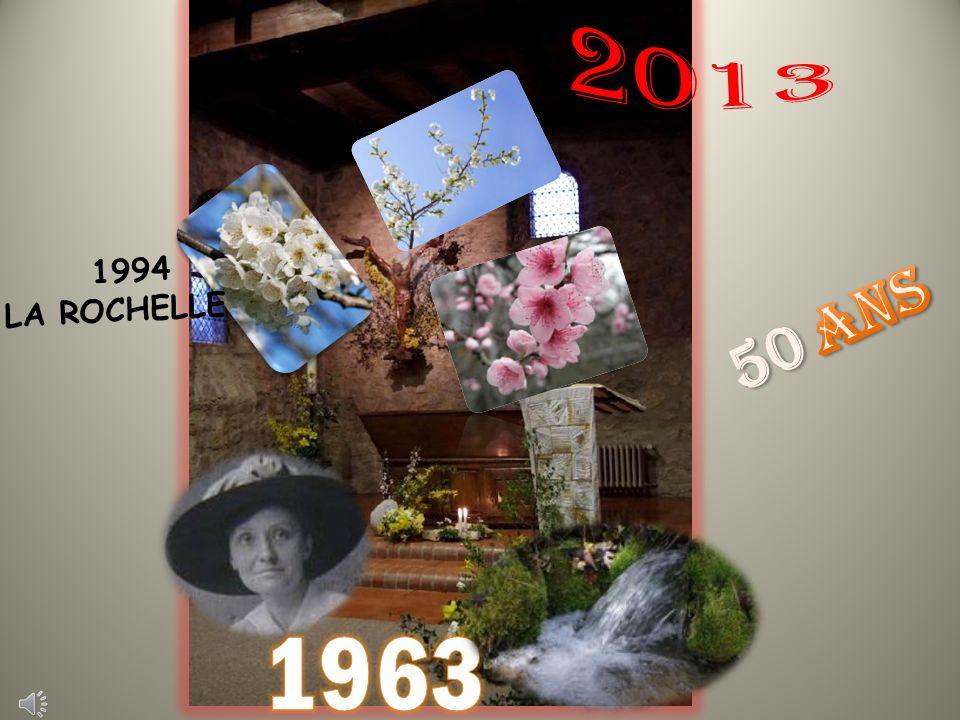 2013 1994 LA ROCHELLE 50 ans 1963