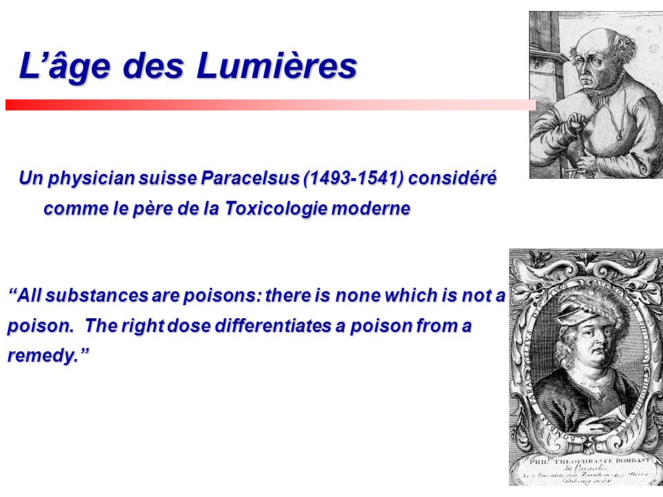 History L'âge des Lumières