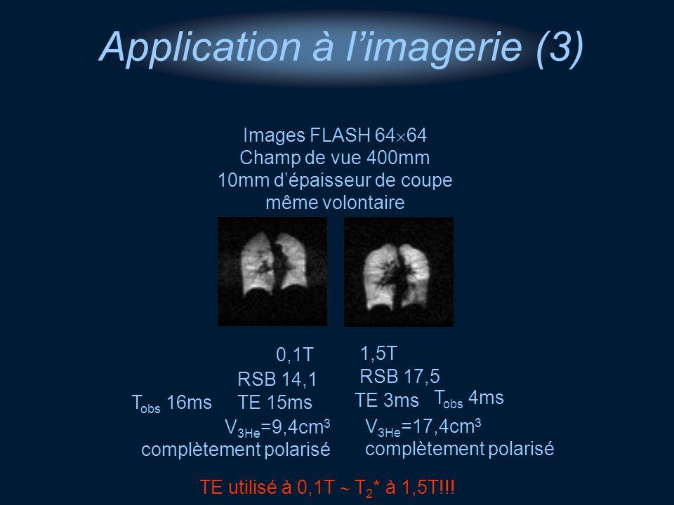 Application à l'imagerie (3)