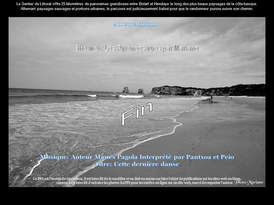 Fin Musique: Auteur Manex Pagola Interprété par Pantxoa et Peio