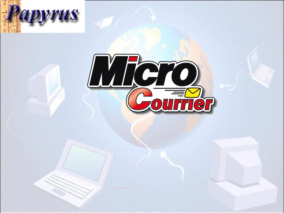 MicroCourrier