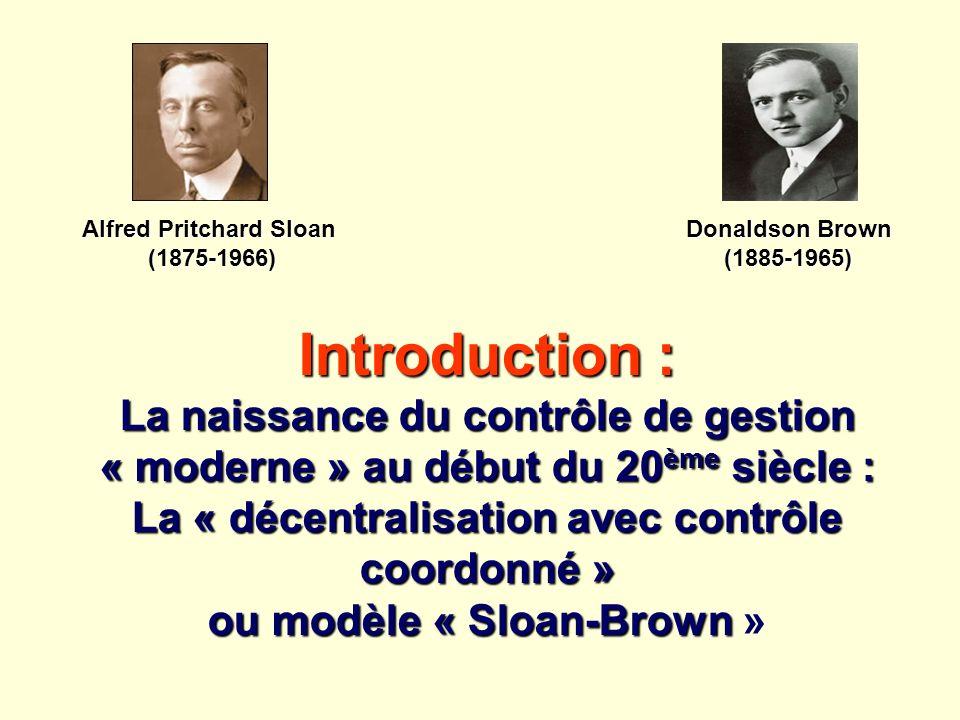Alfred Pritchard Sloan