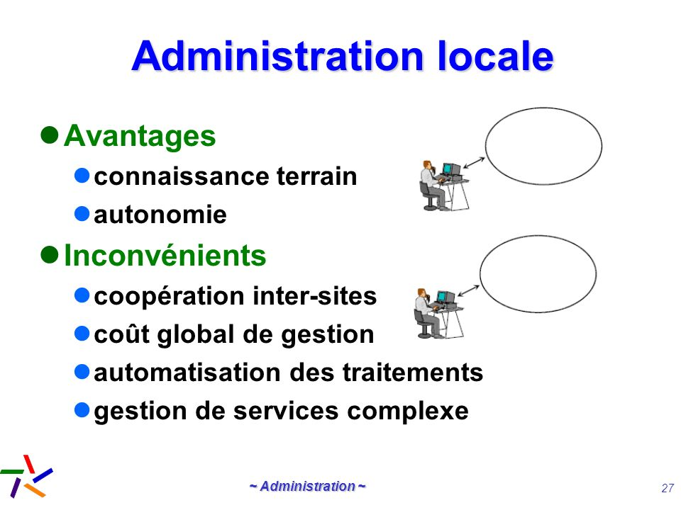 Administration locale