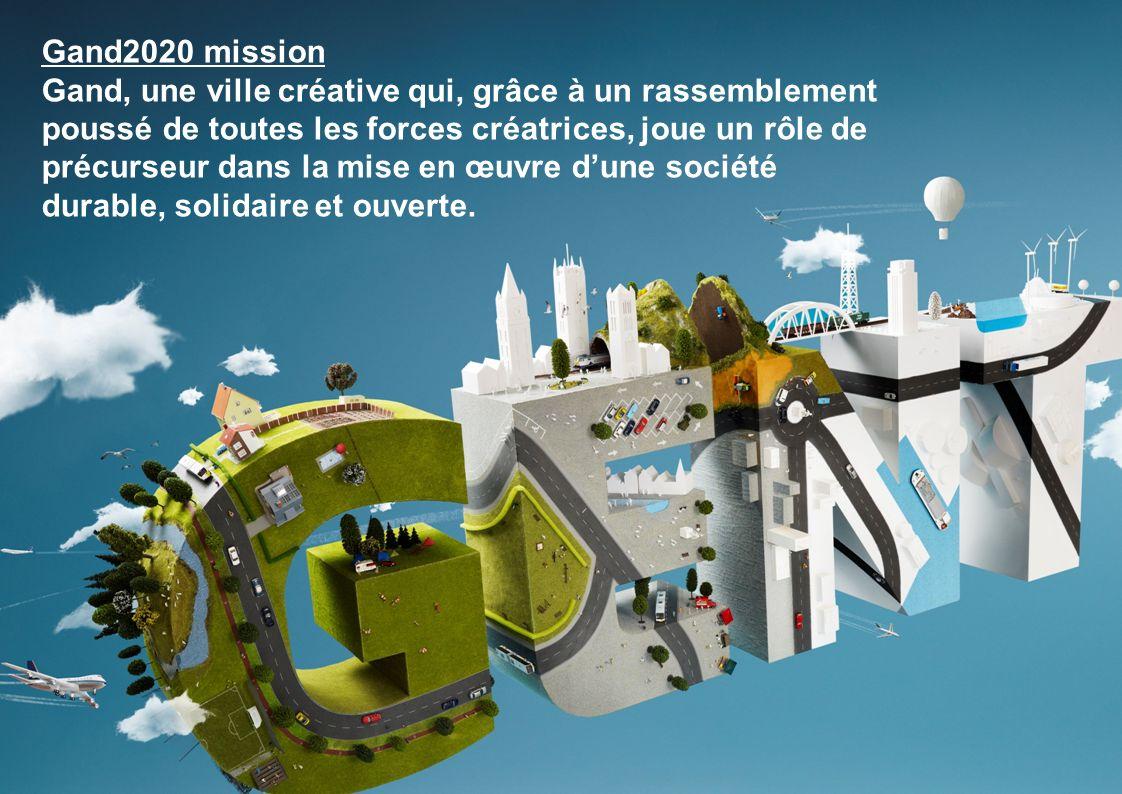 Gand2020 mission