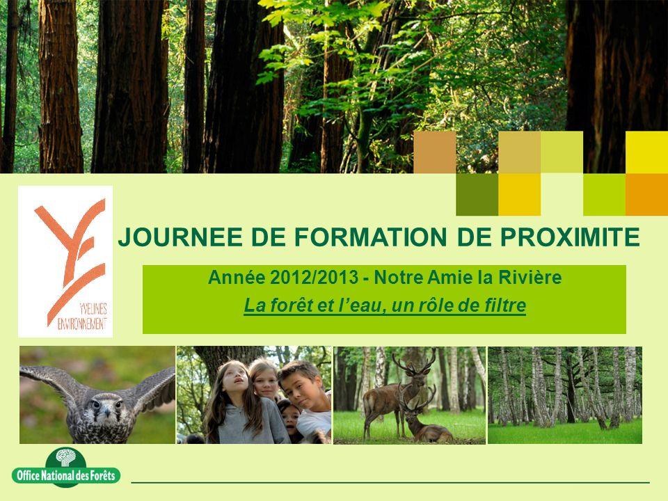 JOURNEE DE FORMATION DE PROXIMITE