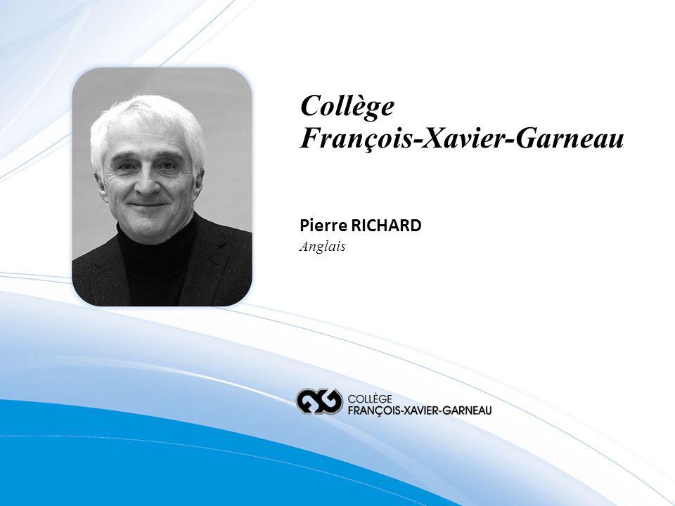 François-Xavier-Garneau