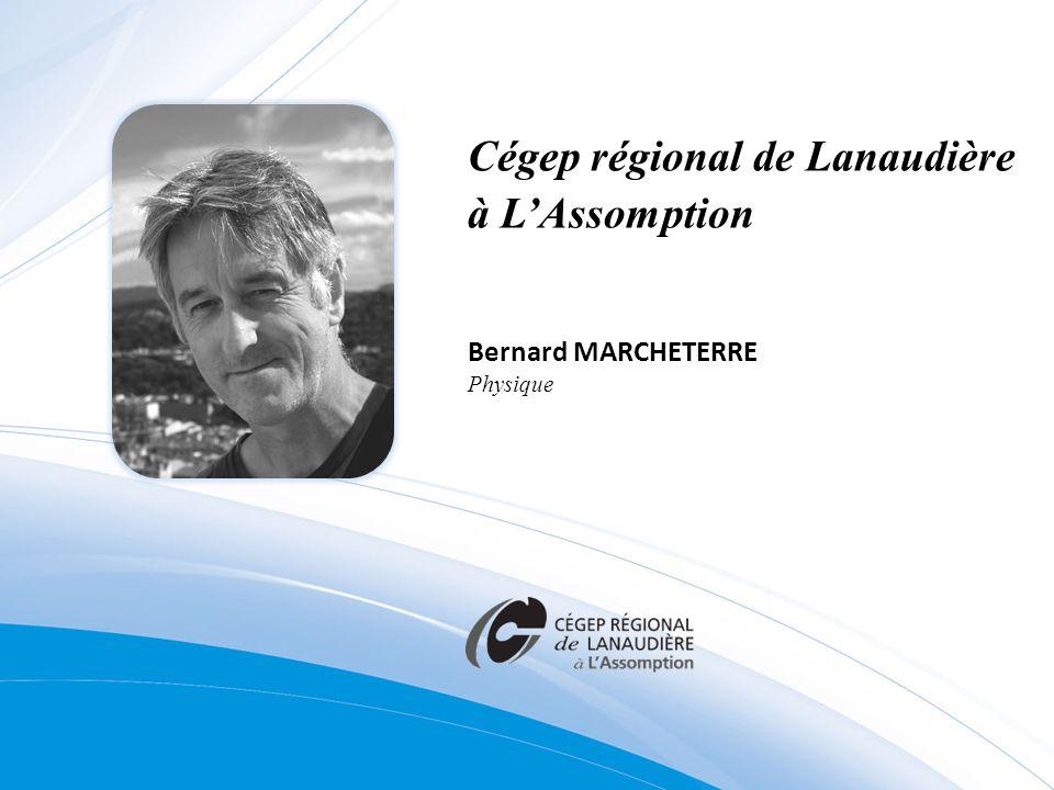 Cégep régional de Lanaudière à L'Assomption