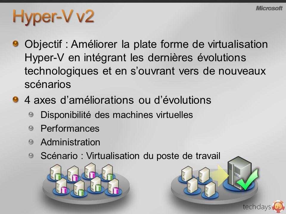 Hyper-V v2