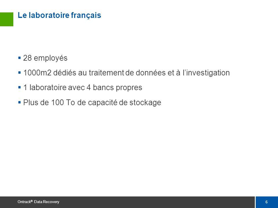 Le laboratoire français