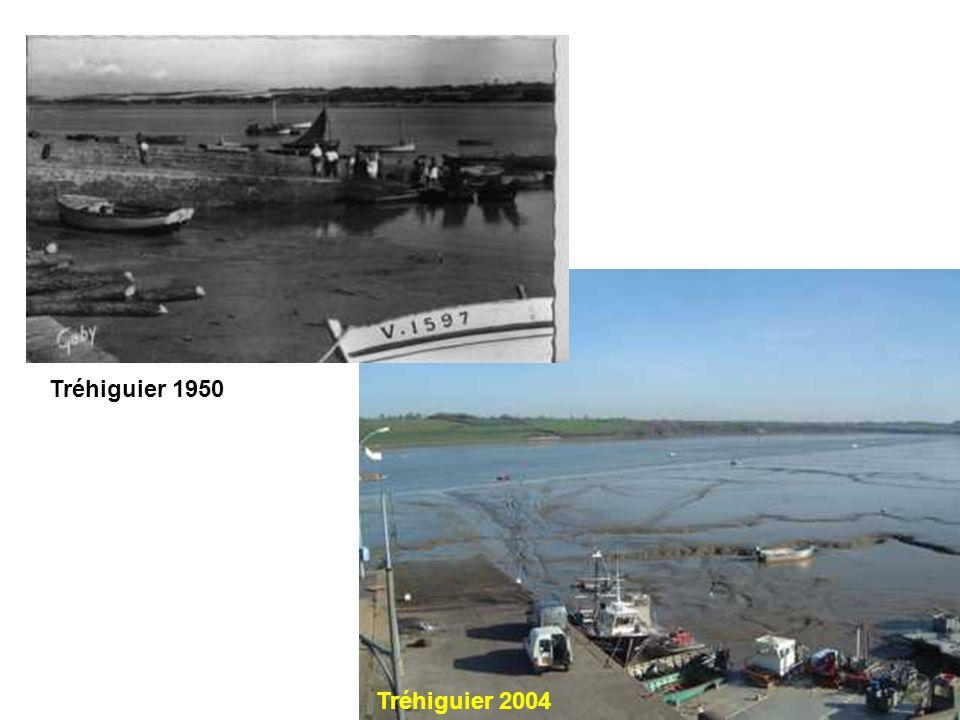 Tréhiguier 1950 Tréhiguier 2004