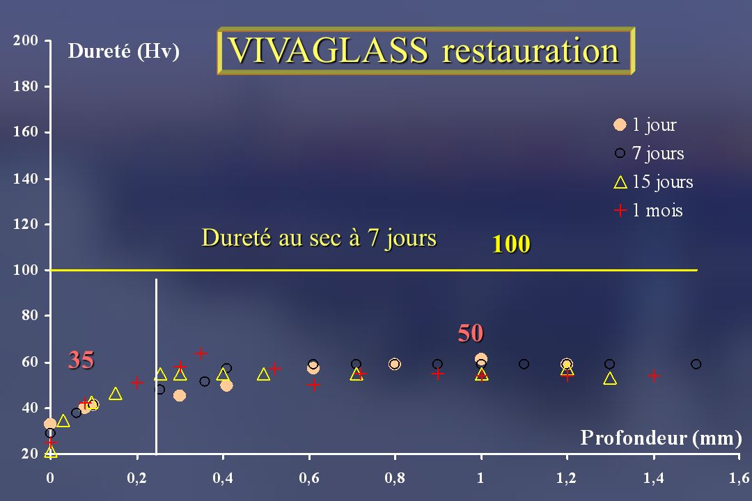 VIVAGLASS restauration