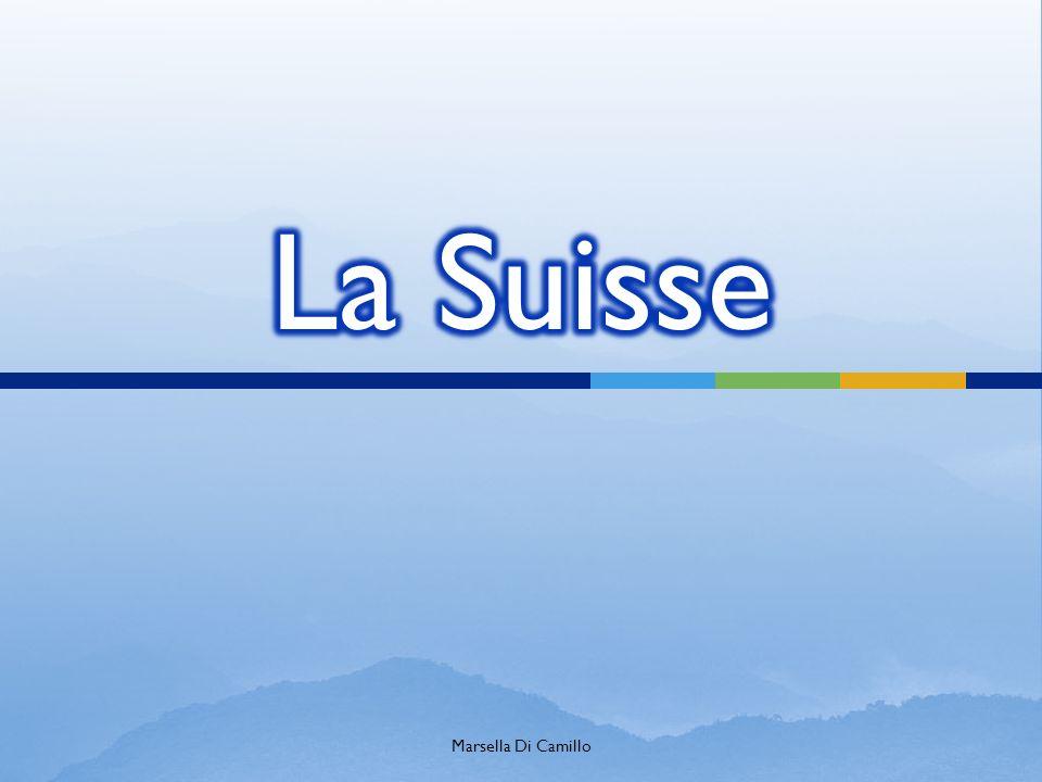 La Suisse Marsella Di Camillo